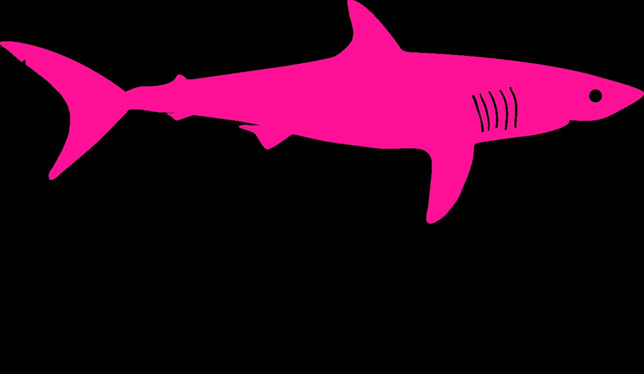 Pink Mako